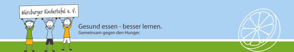 Würzburger Kindertafel